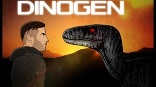 Dinogen Full Gameplay Walkthrough