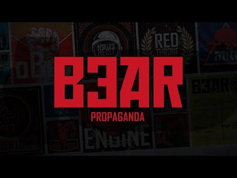 BEAR - Propaganda (Full Album)