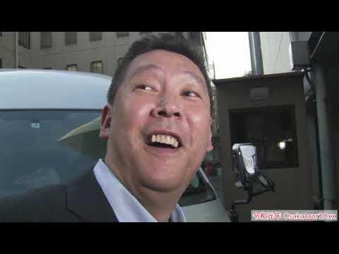 マツコデラックス vs 立花孝志 in 東京MXTV【NHKから国民を守る党】5時に夢中