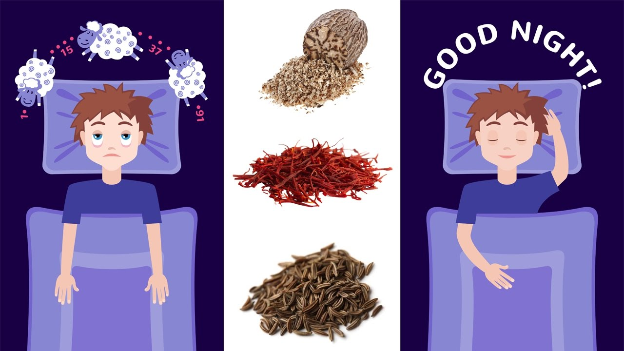 7 Natural Ways To Treat Insomnia Fall Asleep Without Drugs