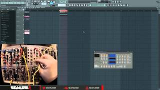 Track From Scratch 14: Modular Electro Part 5