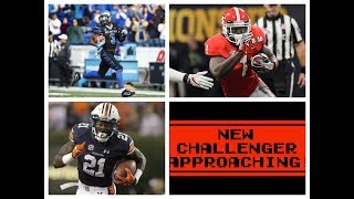 || Five Rookies That Have Immediate Fantasy Football Impact ||