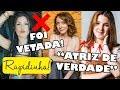 """🔥Bafão! BOCA ROSA foi VETADA em 'MALHAÇÃO': """"Ou ela ou eu!"""""""