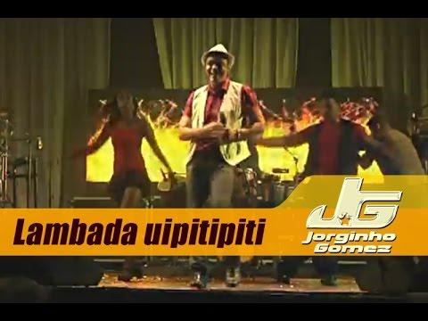 lambada uipitipiti (isso é bom) - les aiglons versão jorginho gomez (música paraense)