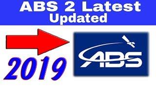 Latest Update ABS-2 Free Dish 75°E Ku Band satellite Auto Scanning & New Channel list on 2019