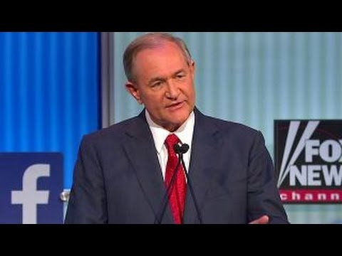 Jim Gilmore explains why he