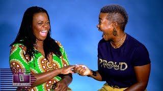 Gogo Dineo and Judith Sephuma dish relationship advice   V-Entertainment