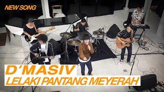 D'MASIV LELAKI PANTANG MENYERAH NEW SONG LIVE DI INSERTLIVECOM Resimi