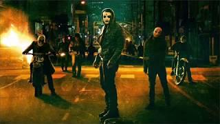 The Purge (Rap Instrumental) | 2014