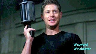 Dean FINALLY Uses The Grenade Launcher | Dean's Obsession With The Launcher - Supernatural Explored