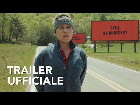 Tre Manifesti a Ebbing, Missouri | Trailer Ufficiale HD | Fox Searchlight 2018