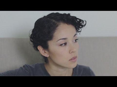 Клип Kina Grannis - Creep