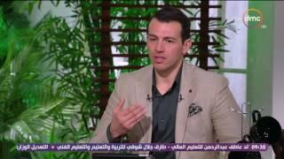 8 الصبح - السيرة الذاتية لـ د/على مصليحي وزير التموين ود/حسين أمين يوضح إزاي الوزارة تسوق لنفسها