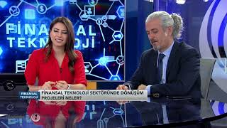 Finansal Teknoloji Ömer Uyar 24 Mayıs 2018