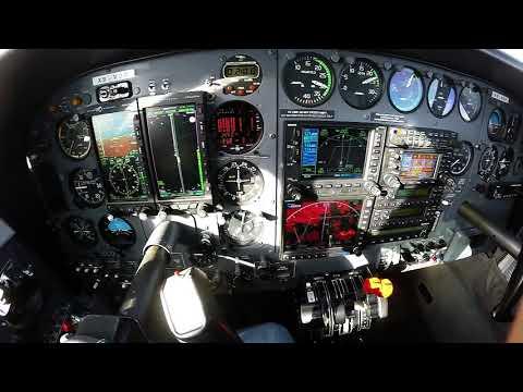 Cessna 340 xb-vgd zih-atiz