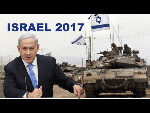 Algo EXTRAÑO esta Pasando en ISRAEL  - OPINION ANONIMA 2017