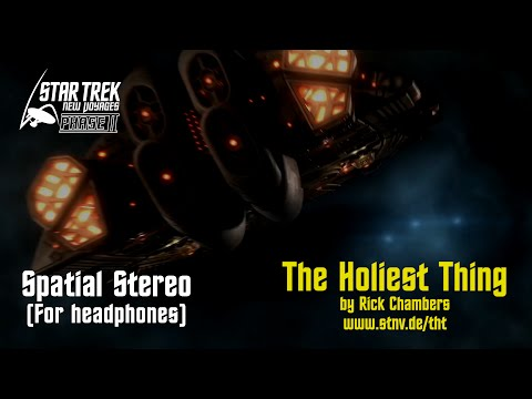 Star Trek New Voyages, 4x10, The Holiest Thing, Spatial, Subtitles