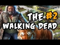 The walking dead | I WILL SRUVIVAL | Gameplay #2| Top mobile games