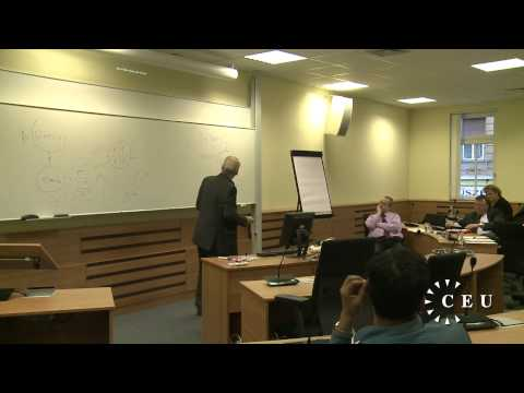 Round Table Lecture: Poland As A Business Opportunity