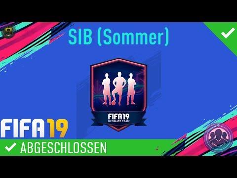 MEGA WALKOUTS! 5X ONES TO WATCH SOMMER SBC! [BILLIG/EINFACH] | DEUTSCH | FIFA 19 ULTIMATE TEAM thumbnail