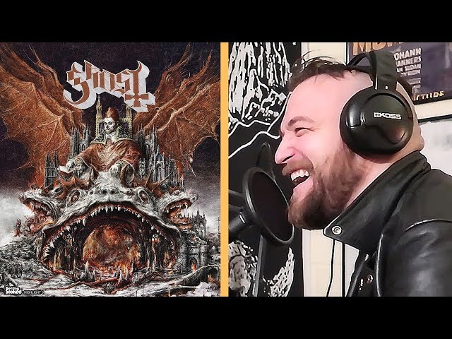 Ghost - Prequelle, THOUGHTS | STOKED HIGHLIGHT 9
