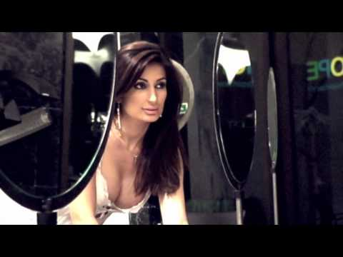 Negar Khan & Ace studio - Behind the Scenes