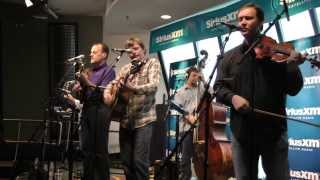 "The Boxcars Live from the XM Studios - ""You Took All the Rambling Out of Me"""