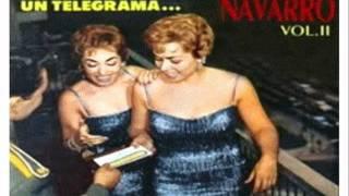 Las Hermanas Navarro México, Sh Boom In Spanish RCA Víctor