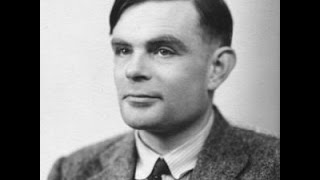 Alan Turing projet enigma