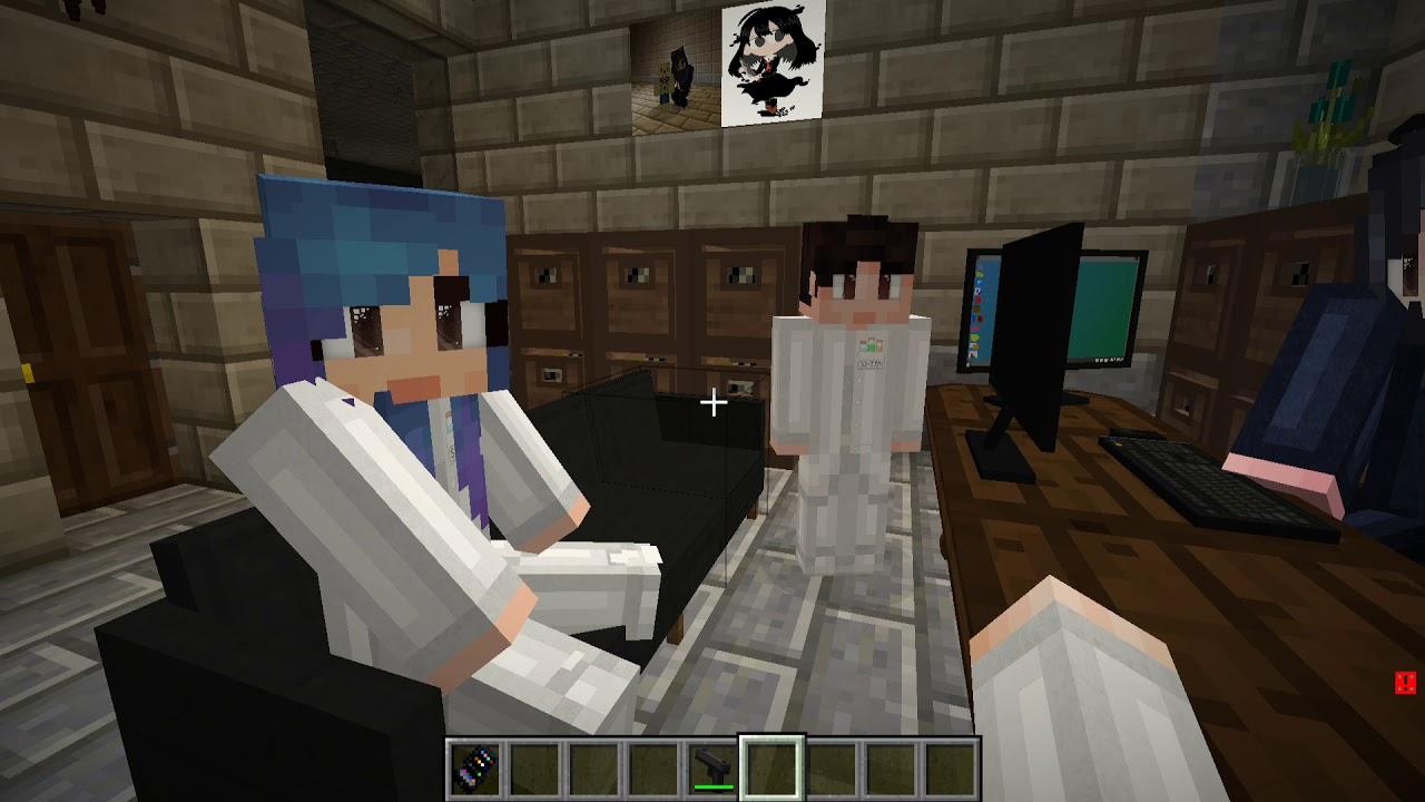 SCP SPY : True Spy Revealed | Minecraft SCP Roleplay