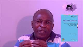 """"""" La guinée coloniale et post-coloniale..."""" Professeur Angui Aimé"""