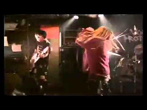 Voco Protesta (hardcore punk Japan)