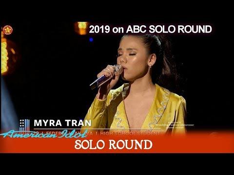 Myra Tran