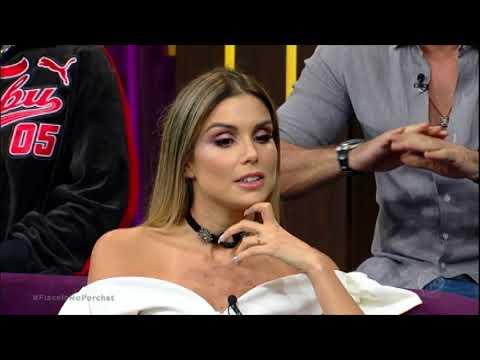 Flávia Viana E Marcelo Iéié Contam Que Não Pensavam Em Namorar Durante A Fazenda