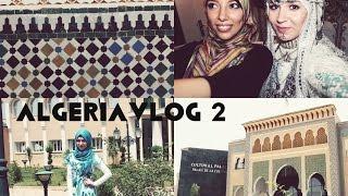 VLOG #2 l Algeria