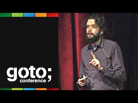 GOTO 2016 • Deploying And Scaling Microservices • Sam Newman