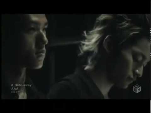 AAA - Hide Away [MV]