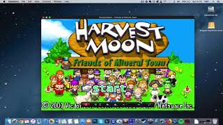 Download lagu How To Install Harvest Moon: Friends of Mineral Town on MAC? [GBA Emulator Tutorial]