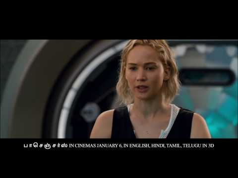 Thumbnail: PASSENGERS: QUESTIONS TAMIL