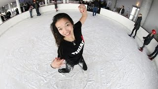 Hearts united - Freestyle Ice Skating thumbnail