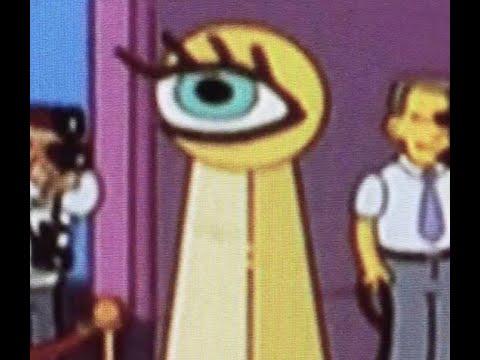 Nueva predicción de Los Simpson