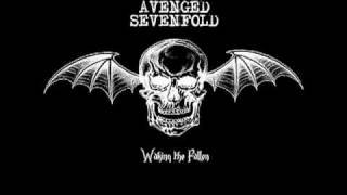 Avenged Sevenfold - Clairvoyant Disease (lyrics)
