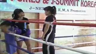 Repeat youtube video korean cuntbust boxing