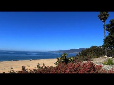 Santa Monica Beach - Los Angeles - #1 world's best beaches