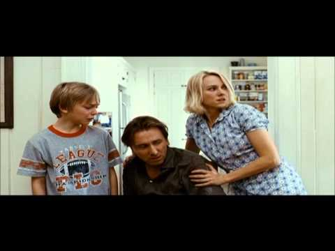 Funny Games (2007) - Trailer