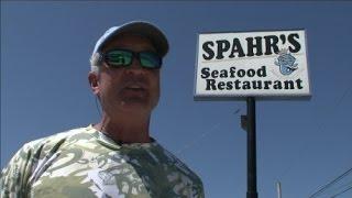 Spahr's Seafood On Castin' Cajun