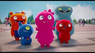 Bebe Rexha – Girl In The Mirror (from the movie UglyDolls) [un ]