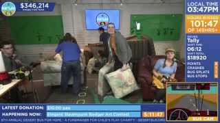 Db8 - Build A Pillow Fort Around Pika! (music: Raindancer - Biggiantcircles)