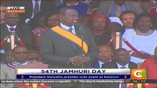 connectYoutube - President Kenyatta won three elections in 5 years- D.P Ruto