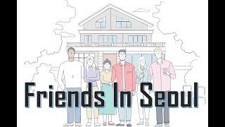 Friends In Seoul - epilogue